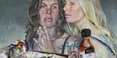 Portrait in Oils Weekend Workshop May