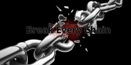 Women's Empowerment Conference: Break Every Chain tickets