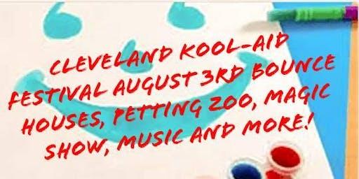 Cleveland Kool-Aid Festival