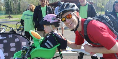 Family Fun Bike Ride (SSJ Earth Fest Event)