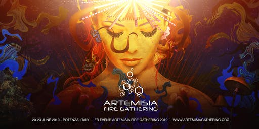 Artemisia Fire Gathering 2019