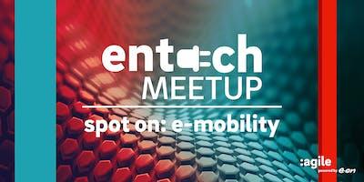 E-Mobility | entech MEETUP