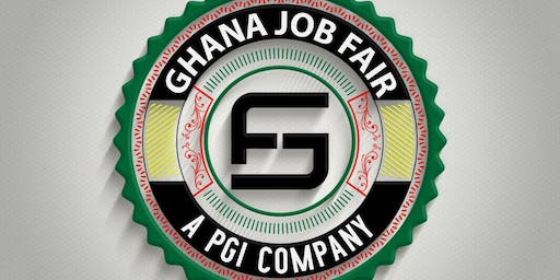Yellow Ghana Job Fair