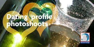 Dating profile photo shoot inc 5 digital photos, £75