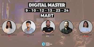 Digital Master [ÜCRETLİ]