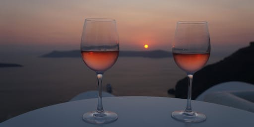 Wine Tasting: From Santorini with Love