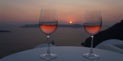 Wine Tasting: From Santorini with Love