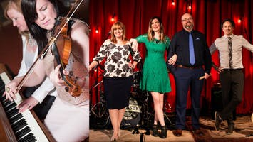 SEARSON: Ottawa Valley Style Music with Celtic, East Coast, Scottish and More!