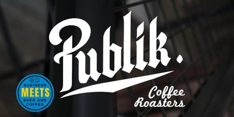 Coffee and Connections at Publik Coffee Roasters tickets