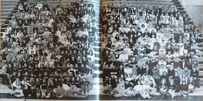 EHS Class of 1999 - 20th Reunion