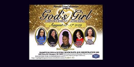 God's Girl Empowerment Gathering tickets