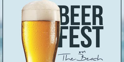 2019 Beer Fest on the Beach - A Chicago Beer Tasting at North Ave. Beach