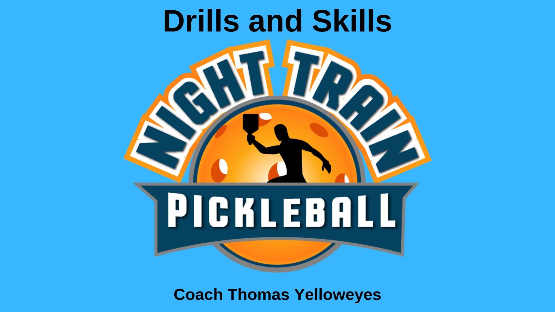 Drills and Skills