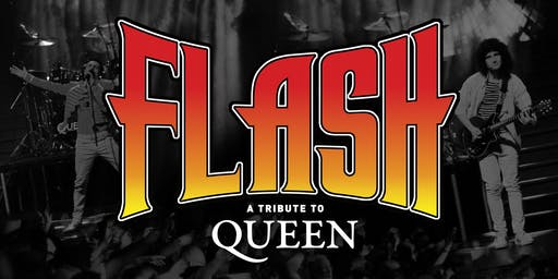 Flash - A Tribute To Queen