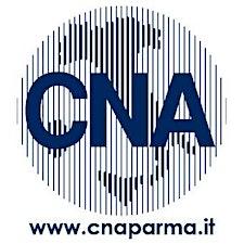CNA Parma logo