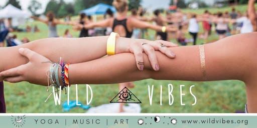 Wild Vibes Festival 2019