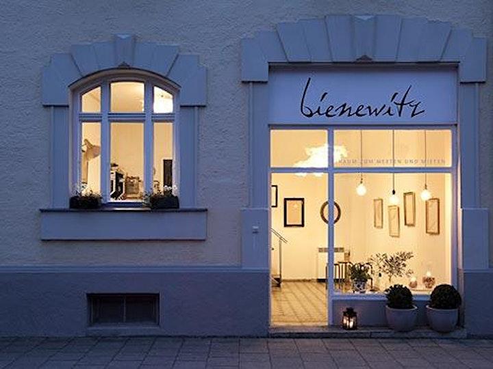 3. Weinprobe für Einsteiger - Munich Wine Society goes Schwabing: Bild