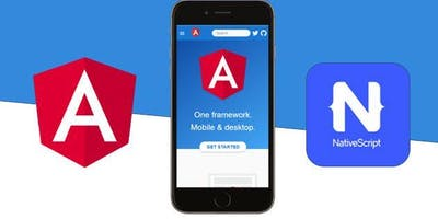 Training: From web to mobile with Angular & NativeScript
