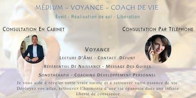 Consultation Voyance Par Téléphone Pure et 100%