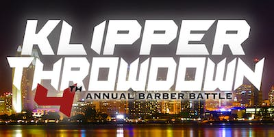 KLIPPER THROWDOWN 4