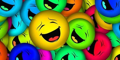 WOLVERHAMPTON LAUGHTER YOGA CLUB