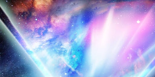 Gateway within Cosmic Consciousness..The Healing Power of Sound and Vibrational Medicines!