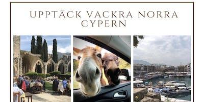 Upptäck vackra Norra Cypern