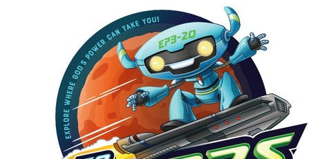 To Mars And Beyond VBS : Hosted by Bethesda United Methodist Church tickets