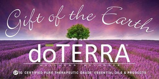 Soul Medicine - Discover the Power of 100% Natural Health & doTERRA