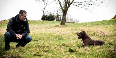 The Glasgow Dog Trainer: Dog Aggression, Self-Control, & Human Movement