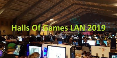 Halls Of Games
