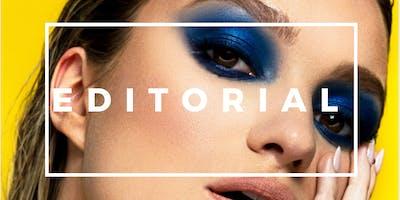 Editorial Portfolio Demo