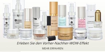 Beauty Meet&Greet - Produkt Präsentation für Beauty-Profis