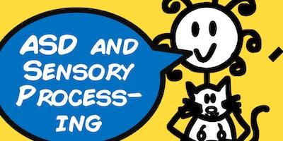 ASD & Sensory Processing - Norwich