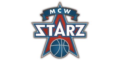 MCW STARZ College Forum tickets
