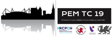 The UK Paediatric Emergency Medicine Trainees Conference 2019 tickets