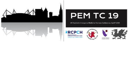 The UK Paediatric Emergency Medicine Trainees Conference 2019