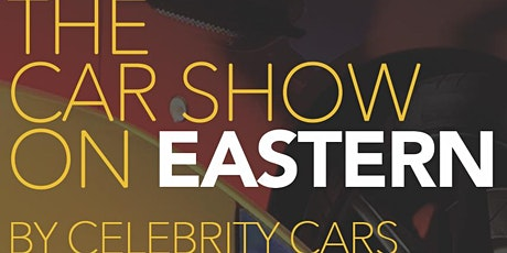 The Car Show On Eastern tickets