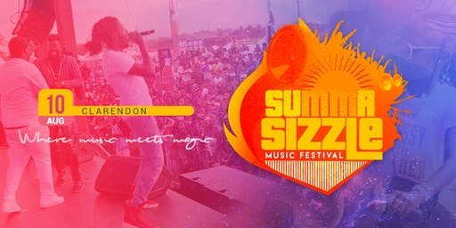 Summa Sizzle Music Festival