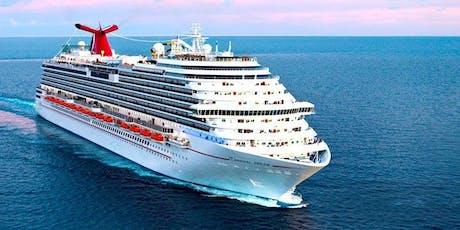 June Celebration Cruise tickets