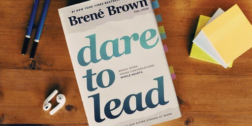 Dare to Lead™ 2-Day Workshop