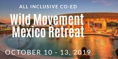 Wild Movement Mexico Retreat