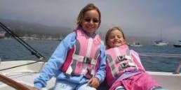 Teen Girls Introduction to Sailing