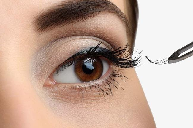 Private Eye Lash Extension Training