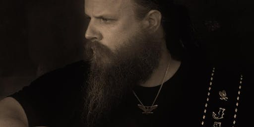 Jamey Johnson Franklin Oh Show 2(All Ages)