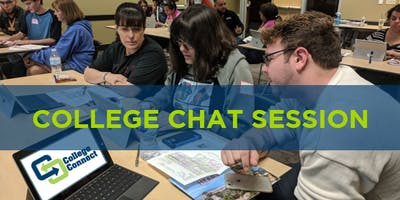 College Chat Session with South Mountain Community College