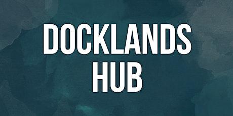 Fresh Networking Docklands - Online Guest Registration tickets