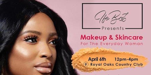 IfeBob Makeup & Skincare Workshop