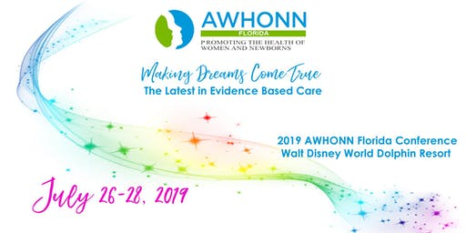 Vendor/Exhibitor Registration - 2019 AWHONN Florida Section Conference