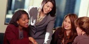 IAWomen SFV Chapter Mastermind Group Meet Up